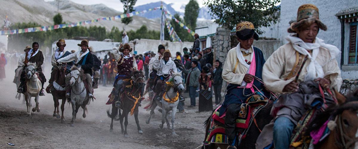 Yartung Festival (Muktinath) 2019